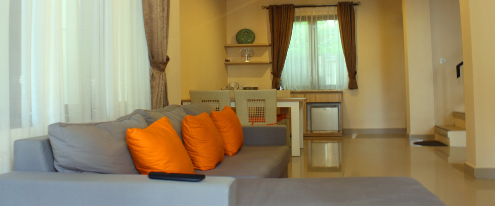 CLV Hotel & Villa - Three-Bedroom Deluxe Luxury Villa